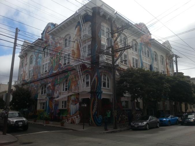 San Francisco architectute