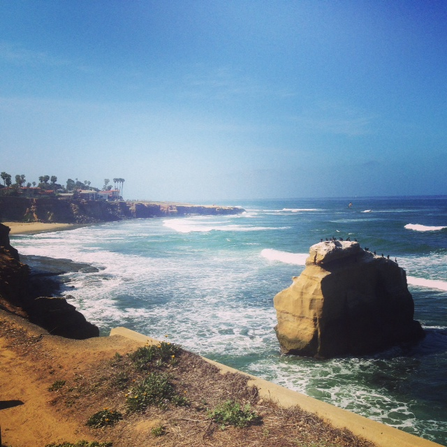 Beaches of San Diego