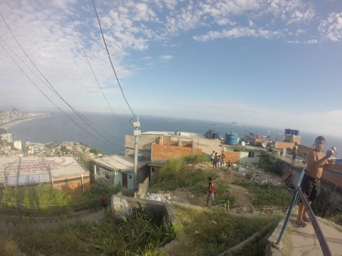 favela kid