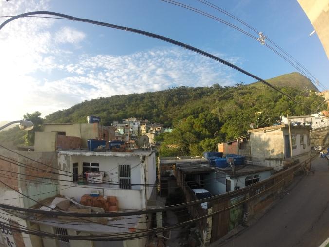 favela do vidigial